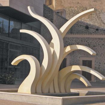 Escultures públiques