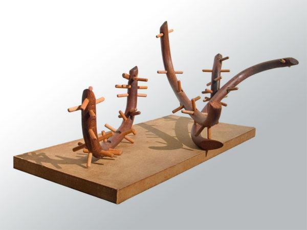 Escultura petit format